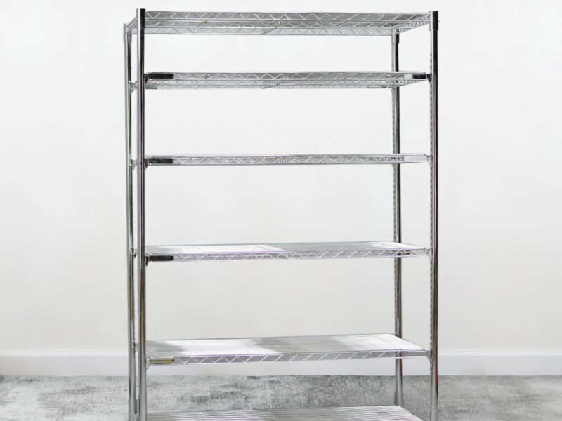 Wire Shelving Kit_ABBACREDO